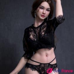 LinYanYan Sexdoll sophistiquée en silicone 162cm SinoDoll