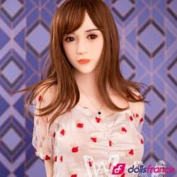 Sexdoll réelle Mei jolie courtisane 165cm E WMdolls