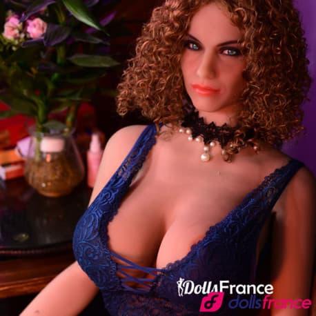Marika sex doll bimbo libertine 159cm J 6YE Premium