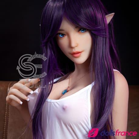 Princess Elf sex doll de charme fantaisie 156cm SEDoll