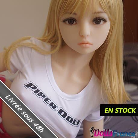 Iris mini-doll en stock 100cm Piper doll