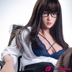 Sex doll réelle secrétaire coquine Nanase 163cm SEDoll