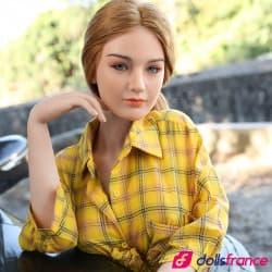Daisy sublime poupée d'amour hyper réaliste 169cm Starpery