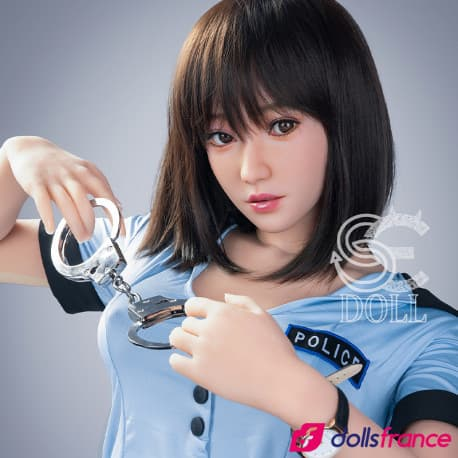 Nanase lovedoll réaliste joueuse et coquine 163cm SEDoll