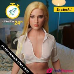 Poupée sexuelle réaliste Bella en stock 171cm Starpery