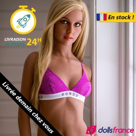 Sexdoll mannequin en stock Virginie 172cm B DollsFrance