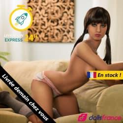 Vanessa sexdoll en STOCK aux petits seins 168cm YLdoll