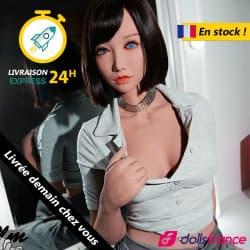Fukada sexdoll asiatique EN STOCK 158cm Climax