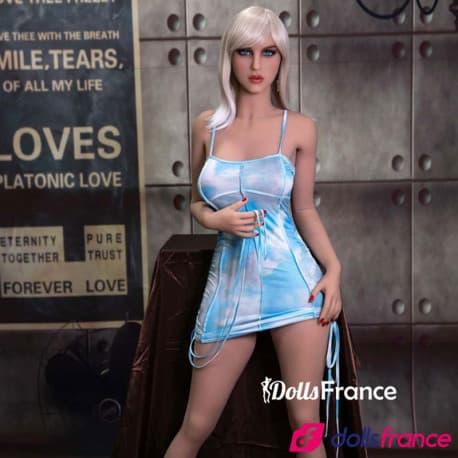 Faustine élégante poupée d'amour 163cm F 6YE Premium