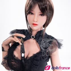 Murasaki sexdoll japonaise experte en plaisir 161cm F SEDoll