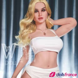 Stella sex doll au physique d'exception 170cm D WMDolls