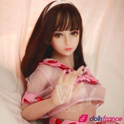 Poupée d'amour douce et câline Mina 156cm D WMdolls