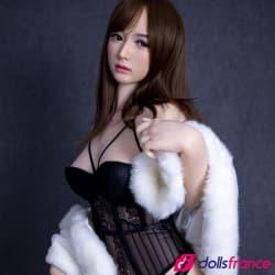 Poupée sexuelle Miyou femme parfaite 158cm RRS Top-Sino