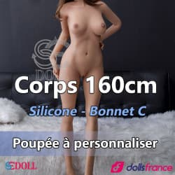 Corps SE doll 157cm - Bonnet C