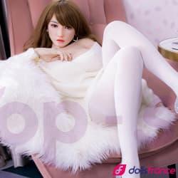 Lovedoll réaliste Milu danseuse sexy 159cm RRS Top-Sino