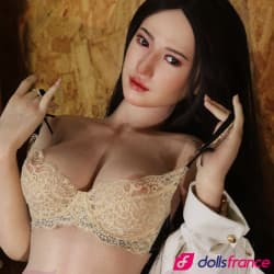 Mifei sex doll naturelle ultra réaliste 163cm RRS Top-Sino