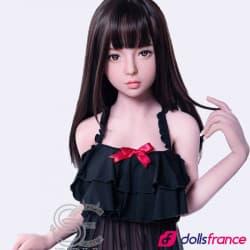 Isabella poupée d'amour brunette 151cm SEDoll