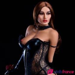 Yael élégante poupée sexuelle 163cm B IronTech