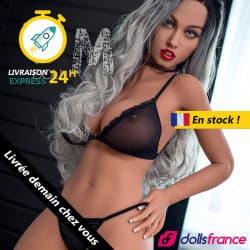 Sexdoll Paola gros nichons en STOCK 164cm J WMdolls