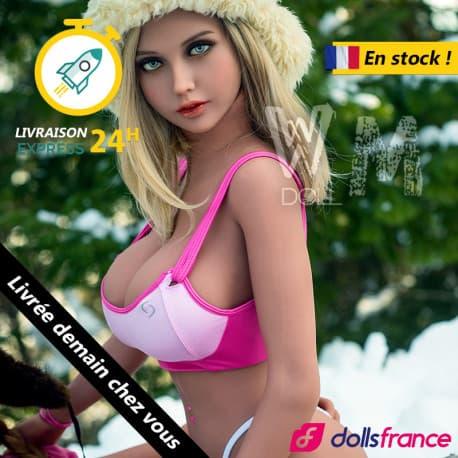 Provocante Sex doll gros seins Fei en STOCK 164cm J WMdolls