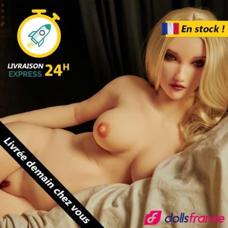 Sex doll Tifa avec un petit ventre EN STOCK 156cm Climax Doll