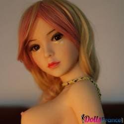 Poupée réaliste de 100cm Sex Doll Abby