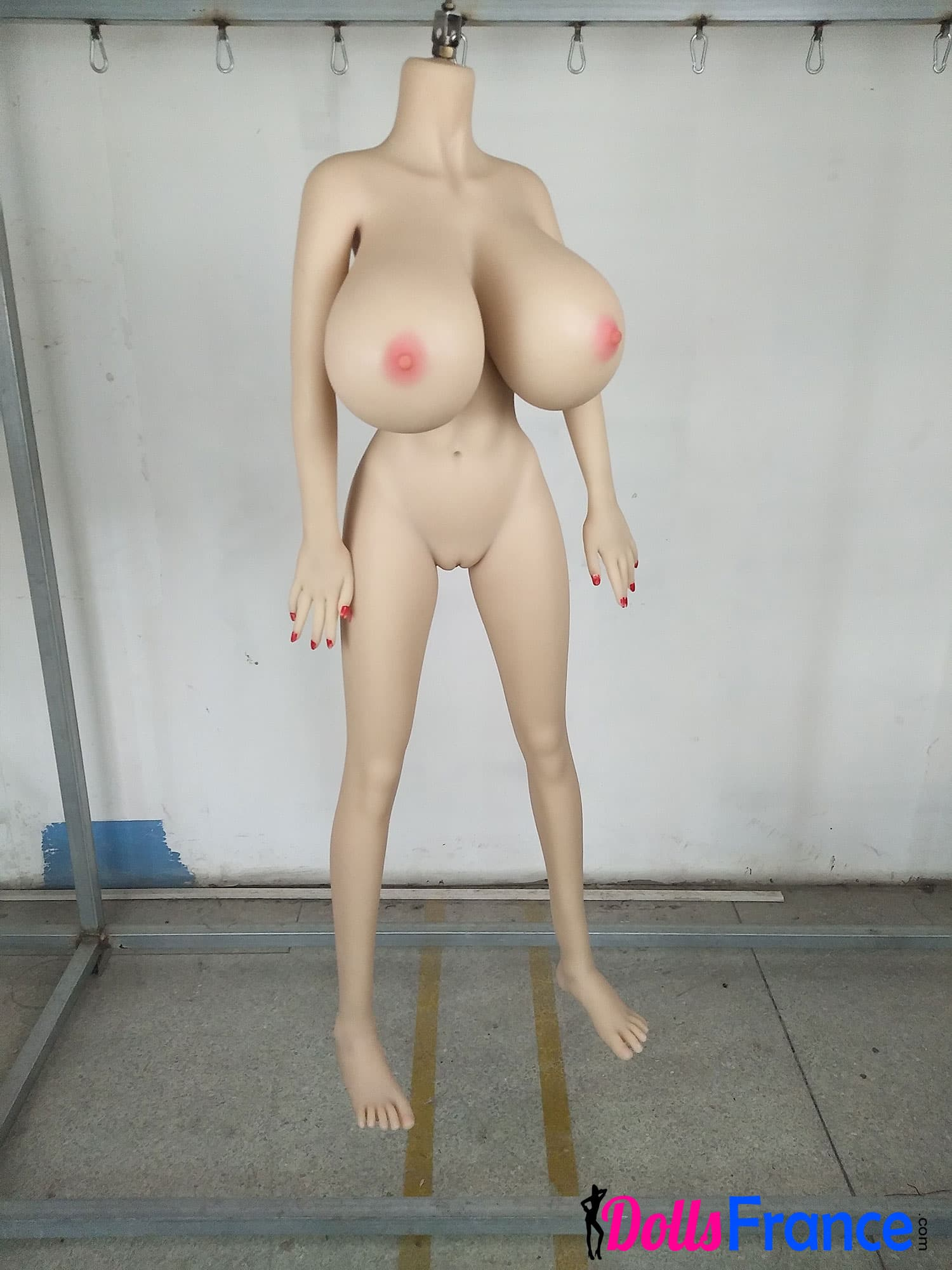 Poupée silicone smdoll 150cm bonnet L seins enormes