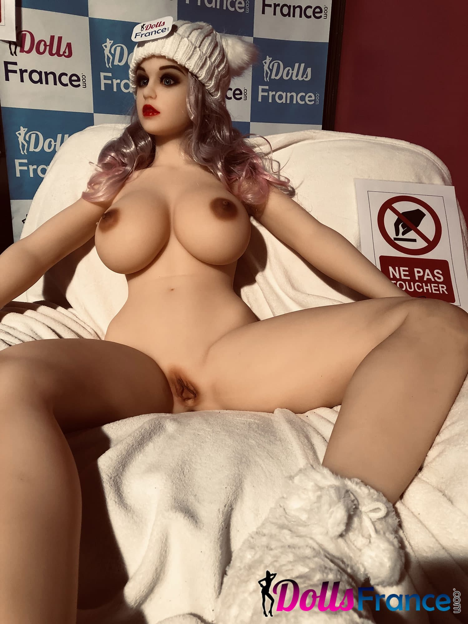 Beth 1m60 piper doll poupée réaliste dollsfrance