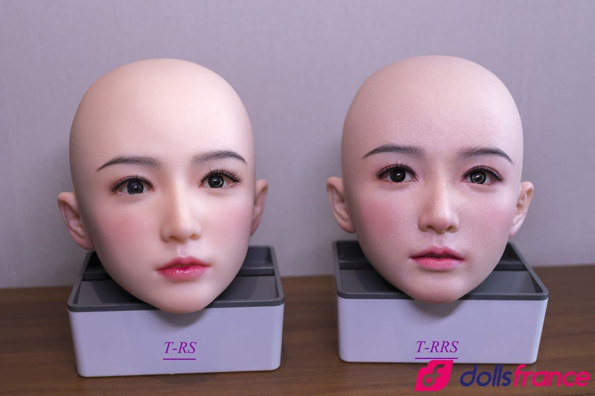 Comparaison Standard RS & Extreme version RRS maquillage Top-sino