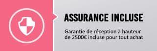 Assurance gratuite
