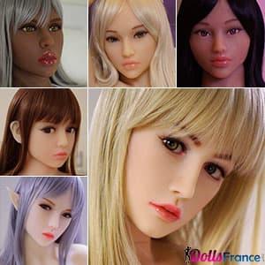 Albums photos Doll4ever