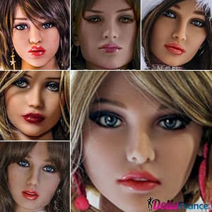 Albums photos AS Doll