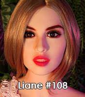 Visage Liane 108
