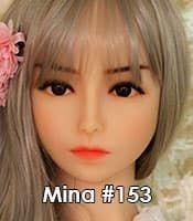 Visage Mina 153