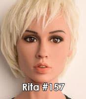Visage Rita 157