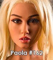 Visage Paola #162