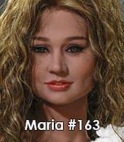 Visage Maria #163