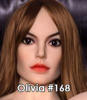 Visage Olivia #168