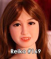 Visage Reiko #169
