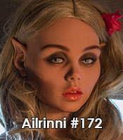 Visage Ailrinni #172
