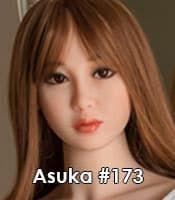 Visage Asuka #173
