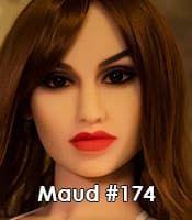 Visage Maud #174
