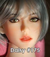 Visage Daisy #175