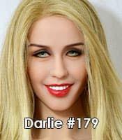 Visage Darlie #179