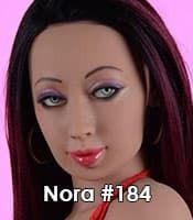 Visage Nora #184