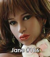 Visage Jane #186