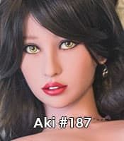 Visage Aki #187