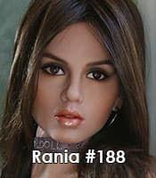 Visage Rania #188
