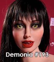 Visage Demonia #193