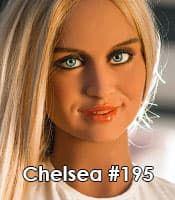 Visage Chelsea #195